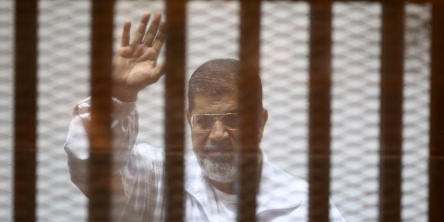 BM'den Mursi'nin ölümüyle ilgili kritik açıklama