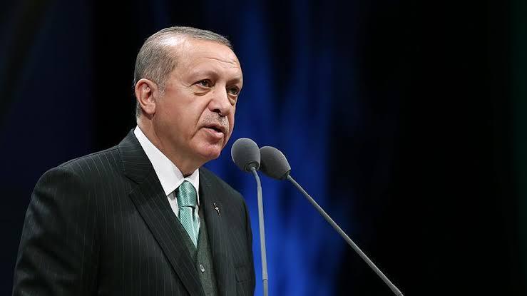 """Metiner'den Erdoğan'a çağrı: """"İki ismi görevden almalısınız"""""""