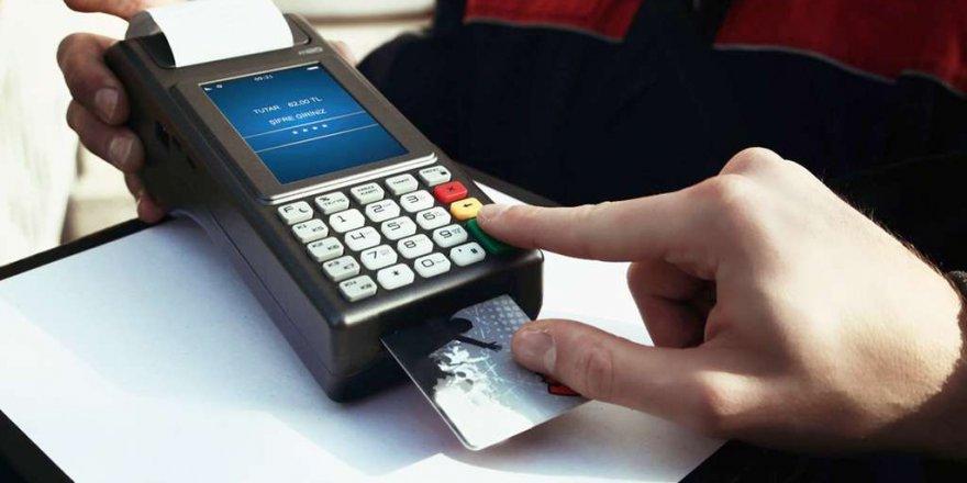 Yemek getiren kuryeler kredi kartlarını kopyalamış!