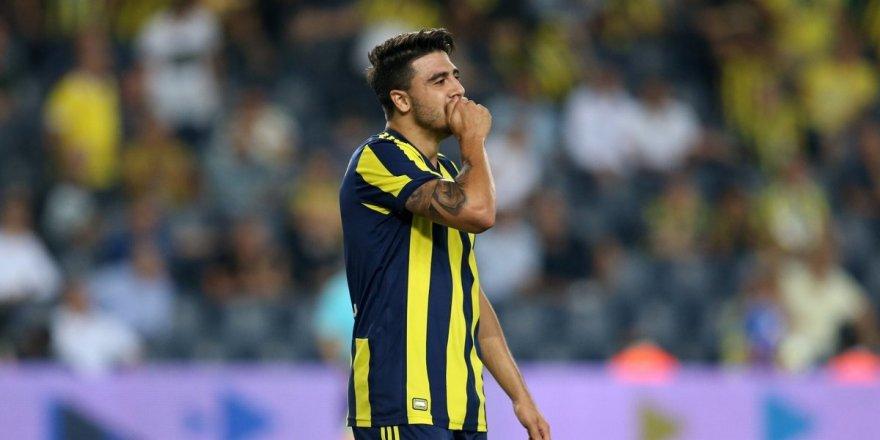 Fenerbahçe ve Ozan'dan tartışma haberlerine yalanlama