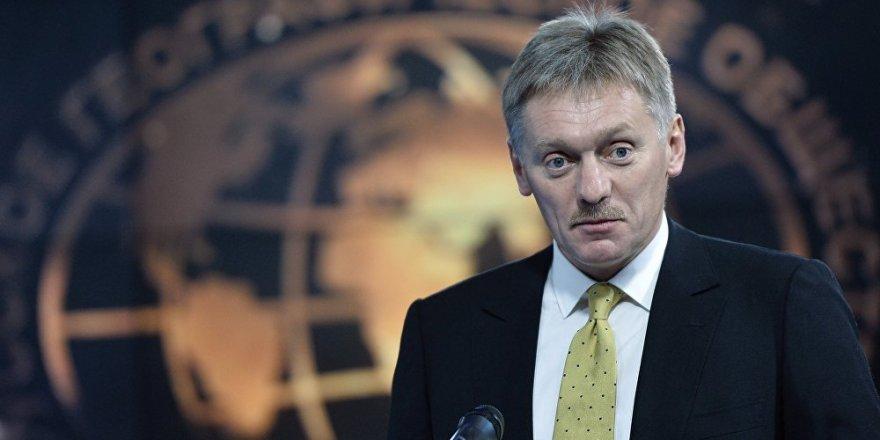 ABD, Astana'ya davet edilmedi