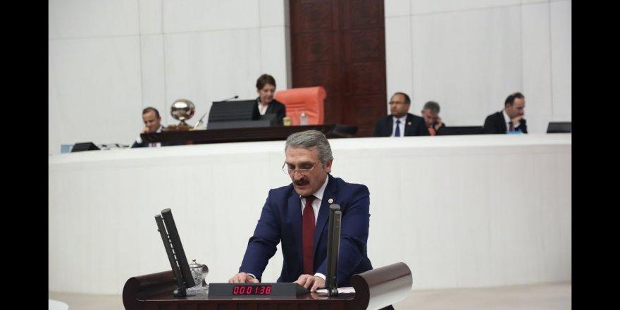 AKP'li Çamlı'dan 10 Kasım provokasyonu