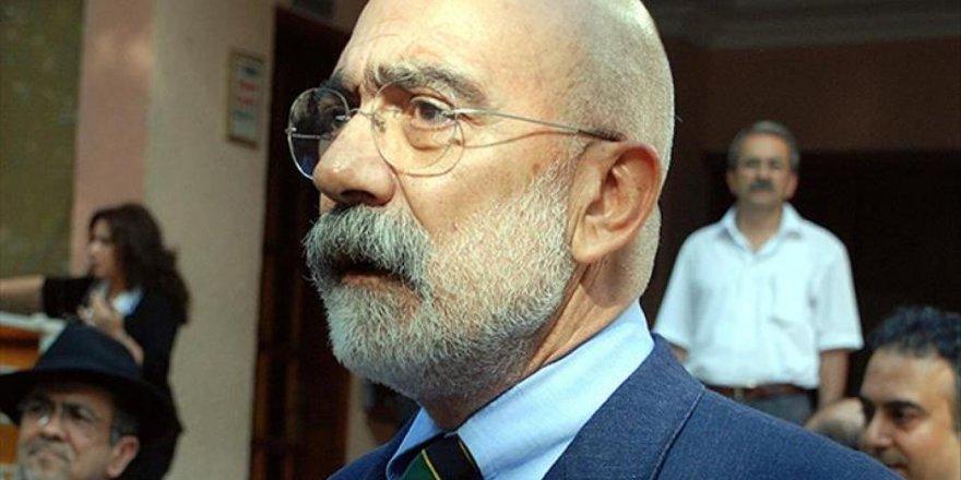 Ahmet Altan'ın koğuş arkadaşı Selman, Fetullah Gülen'in yeğeni çıktı