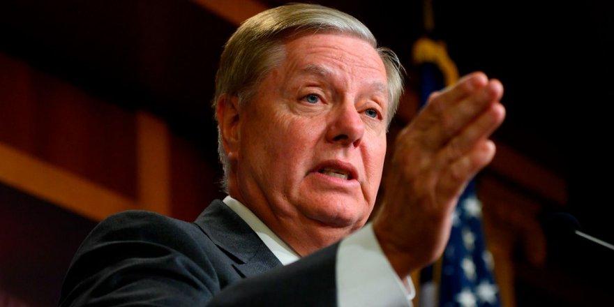 Lindsey Graham'dan sözde 'Ermeni soykırımı' tasarısına bloke
