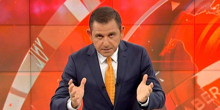 """Fatih Portakal: """"Troller, tek yerden düğmeye basılmış gibi"""""""