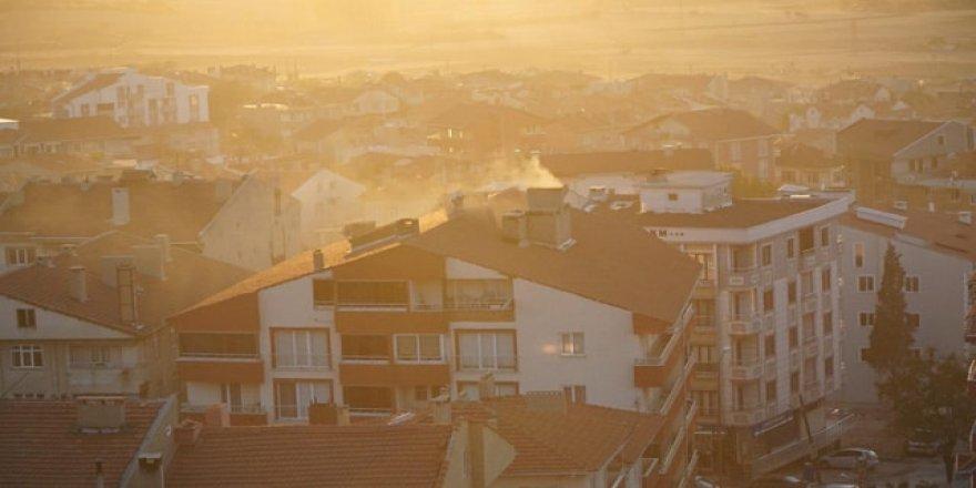 İstanbul'un 2 ilçesi için ''maskesiz sokağa çıkmayın'' uyarısı