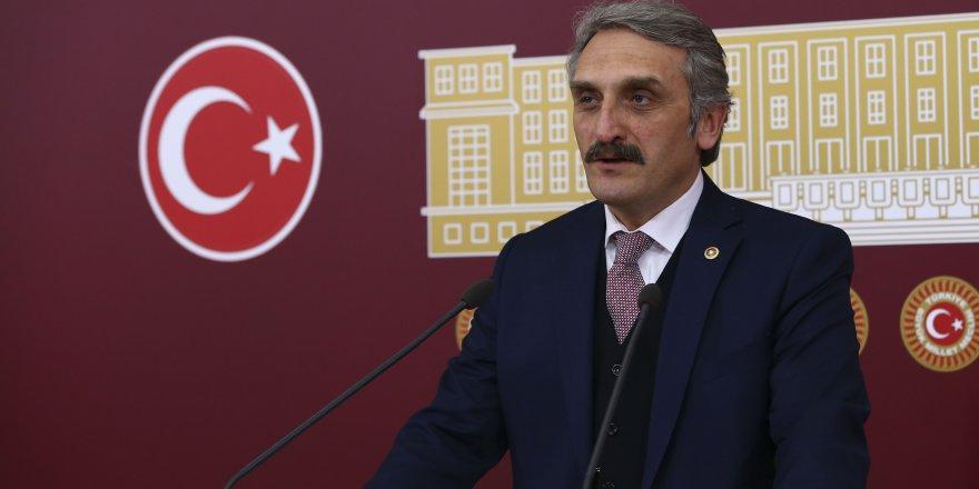 Ahmet Hamdi Çamlı 'Yeliz' sorusuna ilk kez cevap verdi
