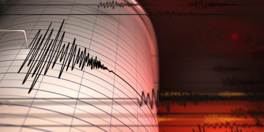 Türkiye-İran sınırında peş peşe 2 deprem