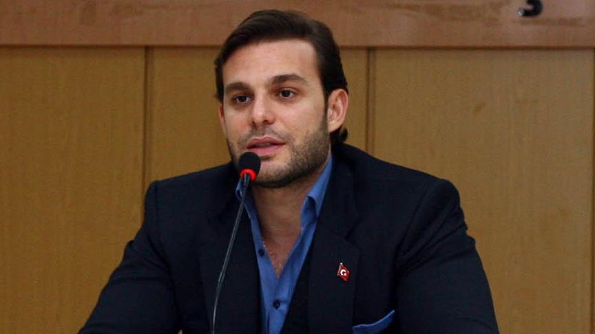 Erdoğan'a hakaret iddiasıyla ifade veriyor