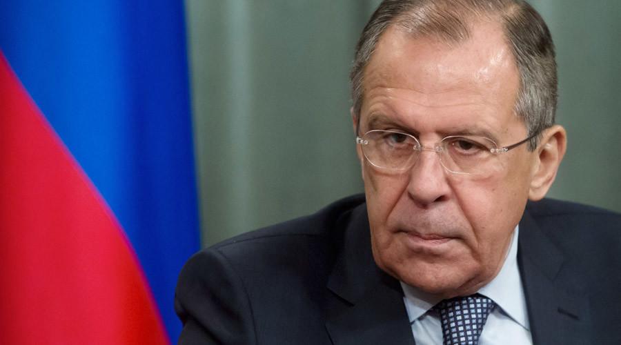 Lavrov'dan Astana açıklaması!