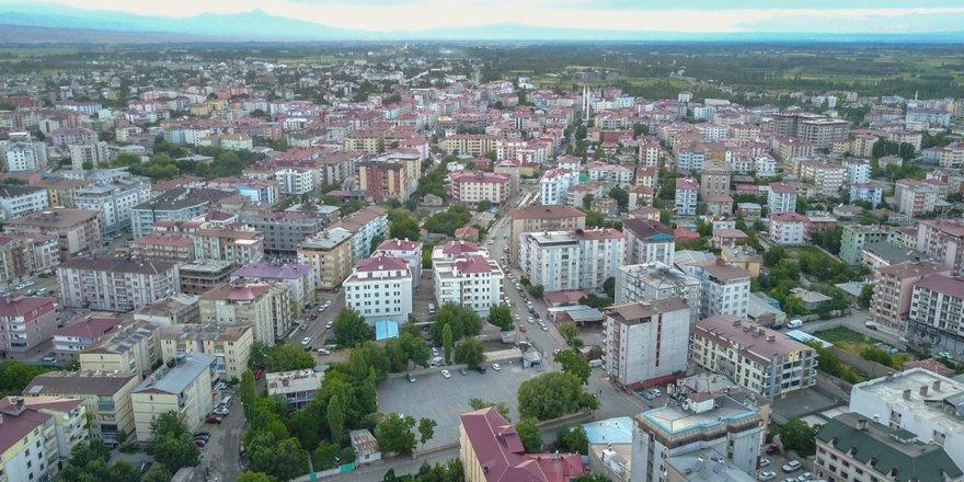 İşte, Türkiye'de havası en kirli şehir!