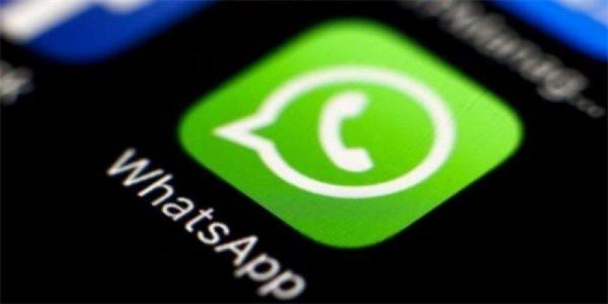 Beklenen WhatsApp özelliği geliyor!