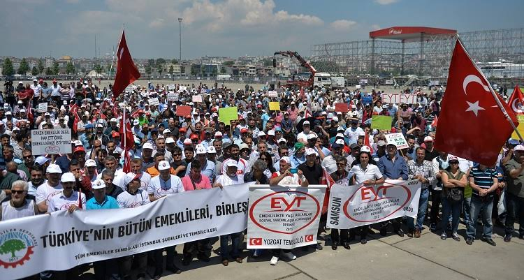 MHP'li Baki Şimşek'ten Erdoğan'ı kızdıracak 'EYT' açıklaması!