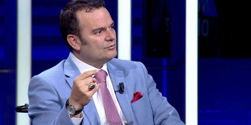 Korkusuz yazarı Can Ataklı'dan Erdoğan'ın eski basın danışmanına tepki