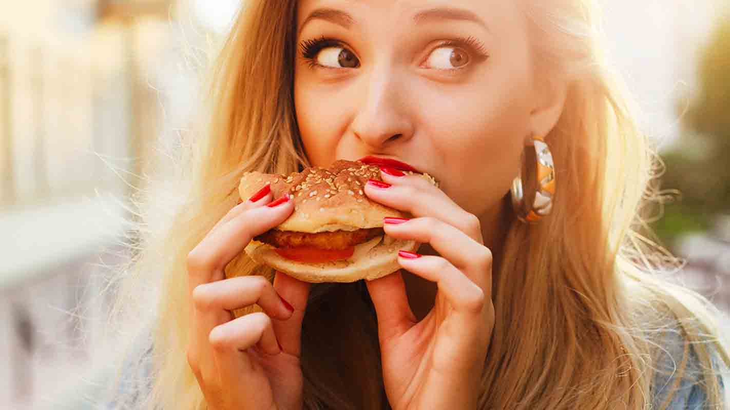 Dikkat!.. Kadınlarda kalp krizi riskini tetikliyor!