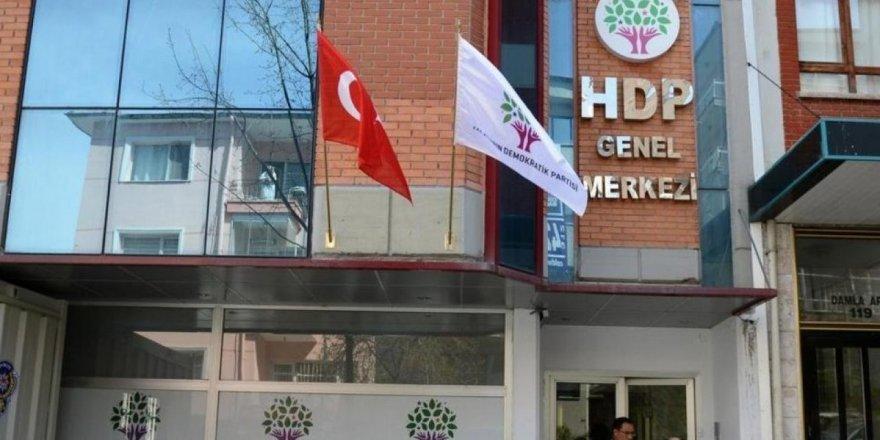 HDP Türkiye'yi seçime mi götürecek