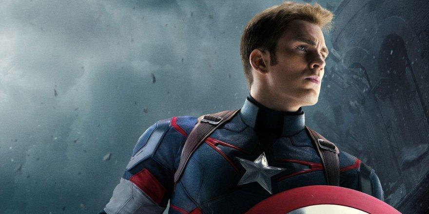 'Kaptan Amerika'yı bir kez daha canlandıracak mı?
