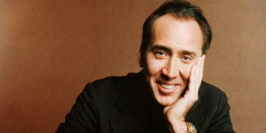 Nicolas Cage, Nicolas Cage hakkındaki filmde Nicolas Cage'i canlandıracak