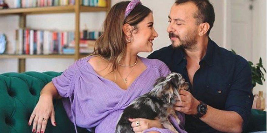 Hazal Kaya ve Ali Atay çiftinden müjdeli haber geldi