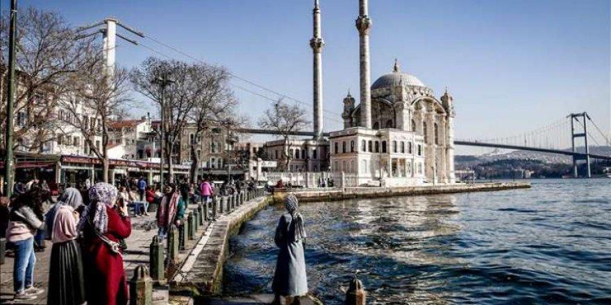 İstanbul'da son 40 yılın en sıcak kasım ayı!