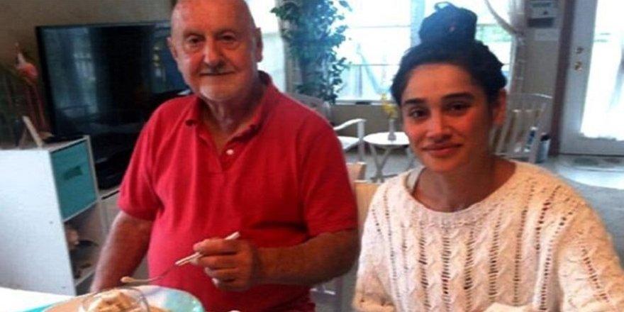 80 yaşındaki Amerikalı ile evlenen Meltem Miraloğlu sessizliğini bozdu