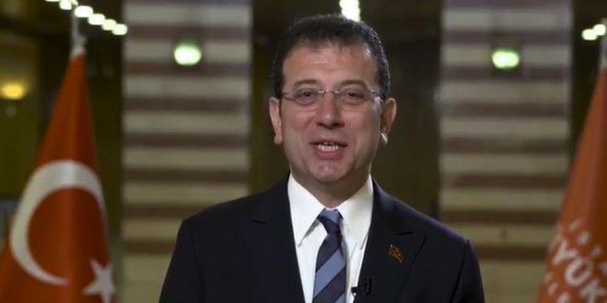 İBB Başkanı İmamoğlu, öğrencilere burs vaadini yerine getiriyor!