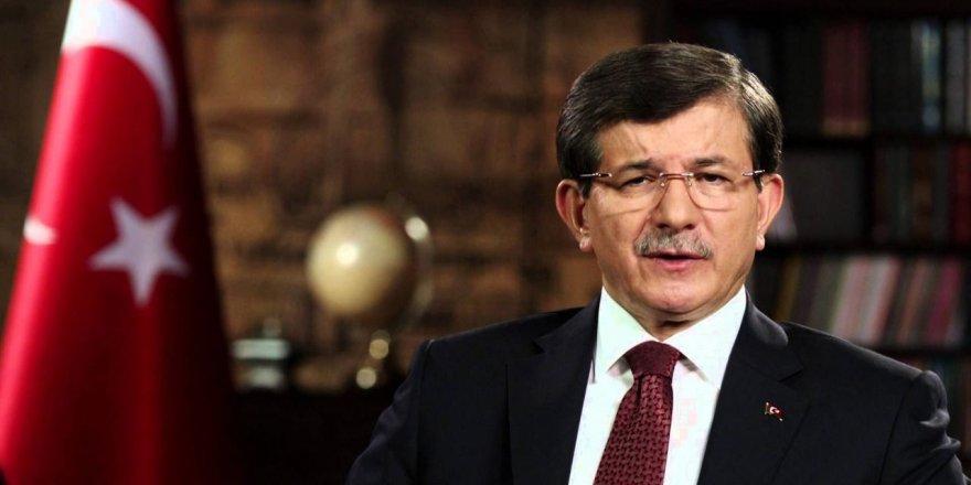 """Davutoğlu cephesinden şatafatlı mevlüt tepkisi: """"Şeklen Müslüman..."""""""