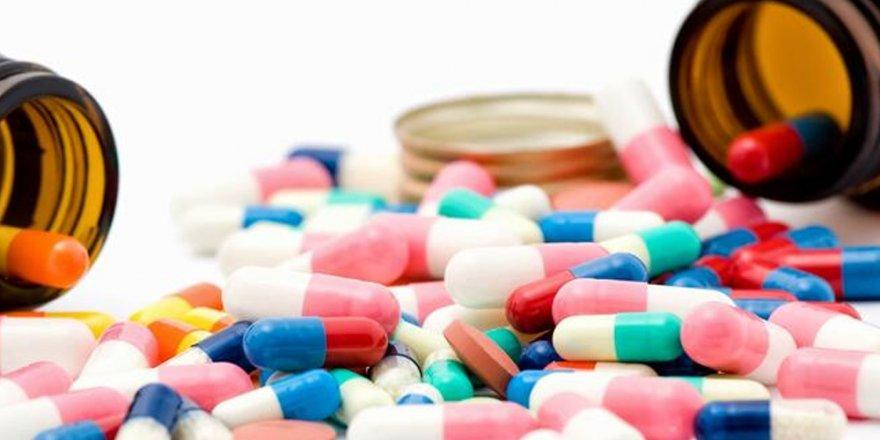 En çok Antibiyotik kullanan Türkiye!
