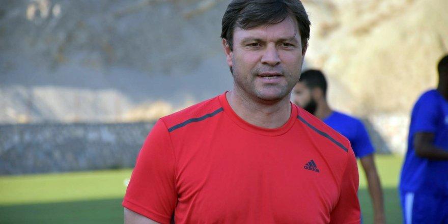 Ertuğrul Sağlam Samsunspor ile 5 yıllık sözleşme imzaladı