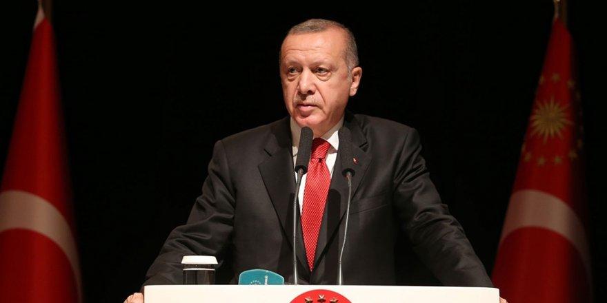 Erdoğan'ı kızdıran tartışma!