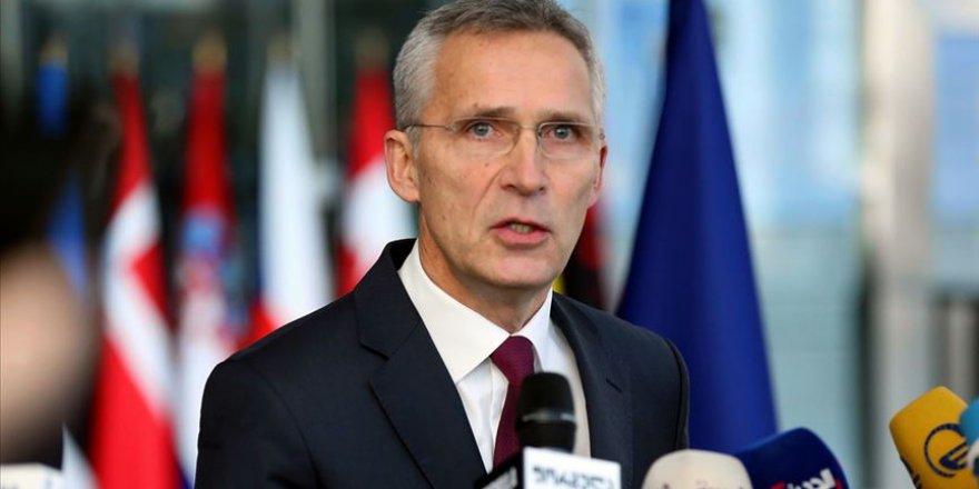 NATO uzayı yeni harekat merkezi ilan etti