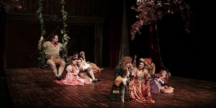 Ankara Tiyatro Festivali'nde 29 oyun sahneye alınacak