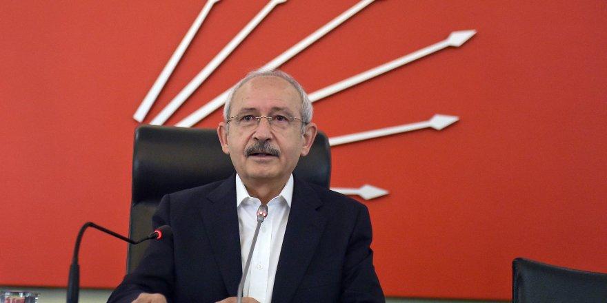 """Kemal Kılıçdaroğlu: """"Saray'la görüşen CHP'liyi biliyorum"""""""