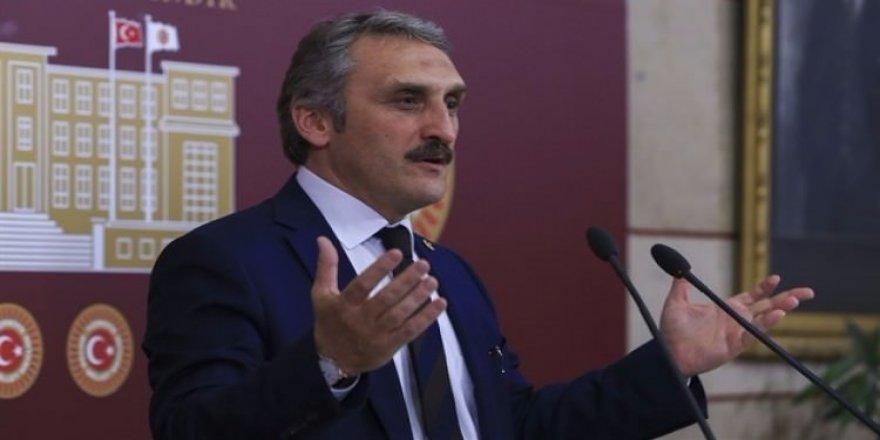 Ahmet Hamdi Çamlı'dan 'horolop şorolop' açıklaması!