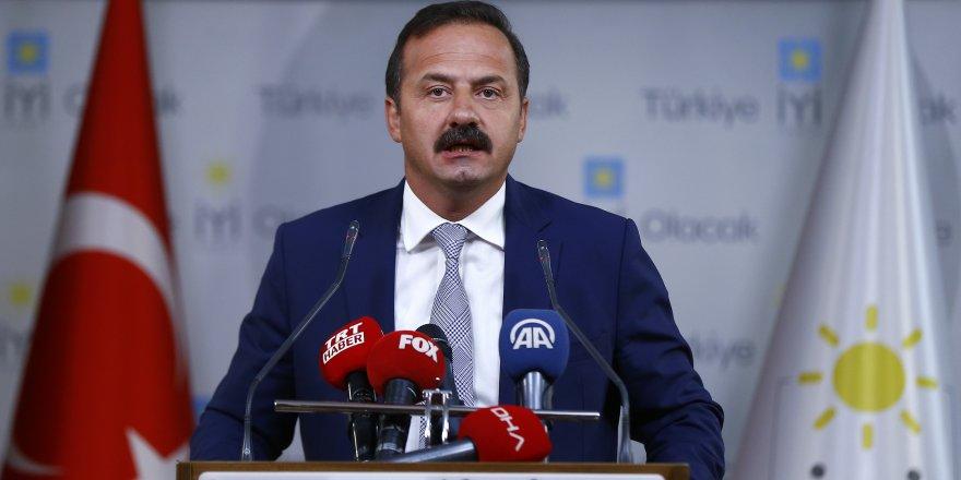 İYİ Partili Yavuz Ağıralioğlu'ndan AKP ile ittifak açıklaması