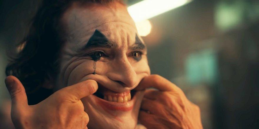 'Joker' filminin devamı geliyor!