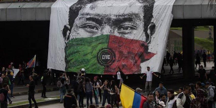 Bolivya'da hükümet karşıtı protestolar sürüyor