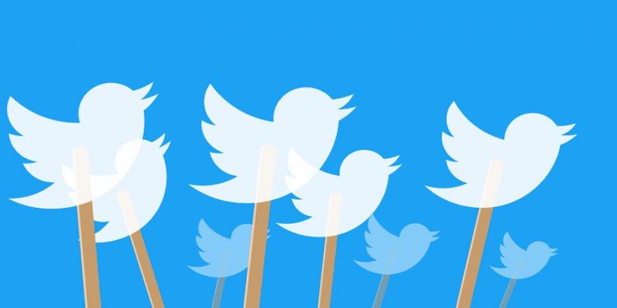 Twitter'a beklenen yeni özellik geldi!