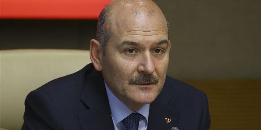 İçişleri Bakanı Süleyman Soylu'dan ByLock açıklaması!