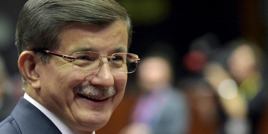 Ahmet Davutoğlu, partisinin kuruluş tarihini açıkladı