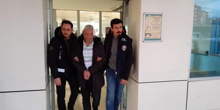 SGK'yı 5 milyon lira zarar uğratanlara operasyon