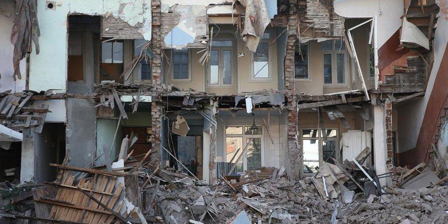 Deprem uzmanı büyük deprem için tarih verdi