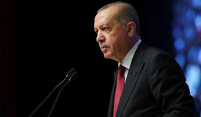 Tartışmalara neden olmuştu! Erdoğan'dan veto!