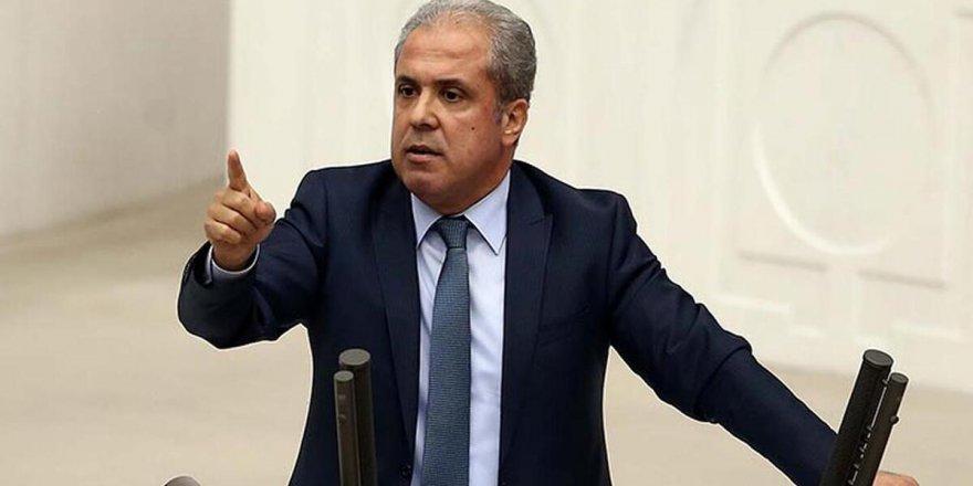 """AKP'li Tayyar'dan partisine zor soru: """"Madem içinize sinmedi..."""""""