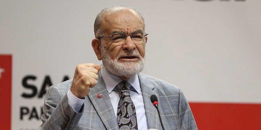 Temel Karamollaoğlu'ndan asgari ücret açıklaması