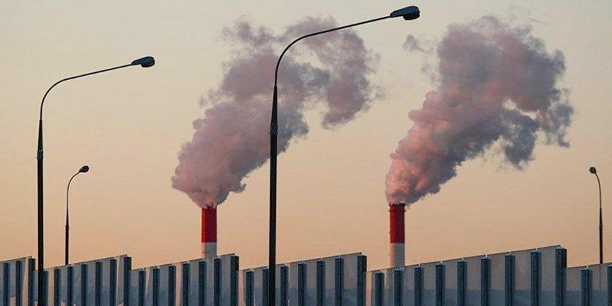Termik santral düzenlemesi yasadan çıkarıldı