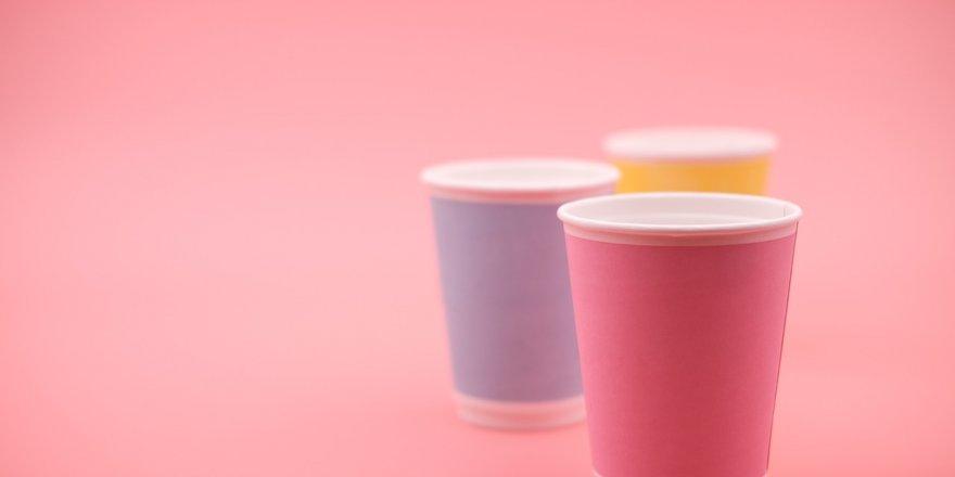 Kremalı kahvelerde şeker tehlikesi