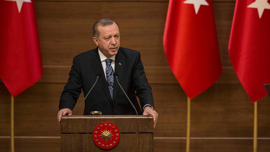 Türkiye hücum pozisyonuna geçti