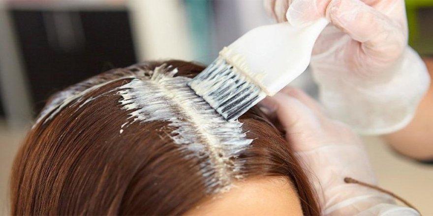 Saç boyalarında kanser riski!