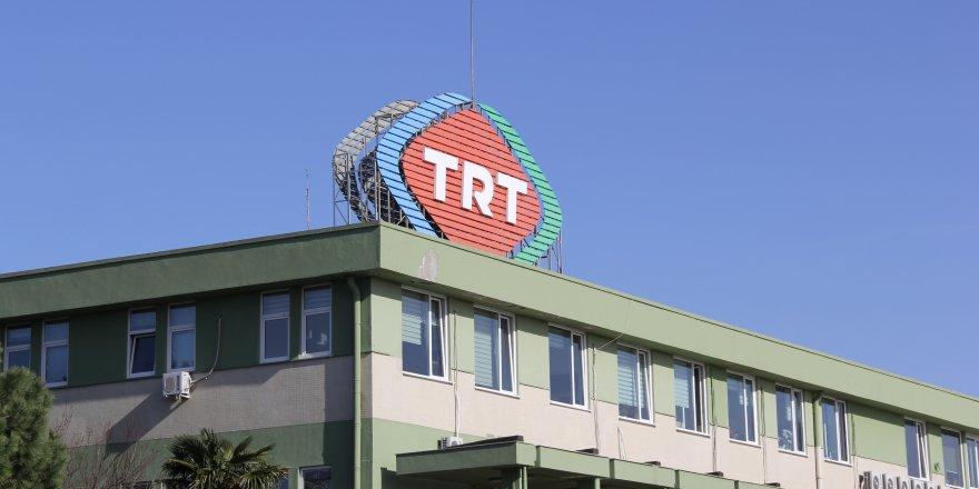 TRT tarihinde bir ilk! Ana haber bülteni yayınlanmadı